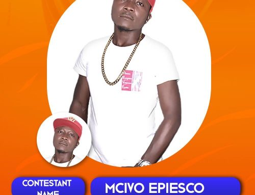 Profiling: McIvo Epiesco – 237Showbiz Music Contestant No. 020|Get To Know More