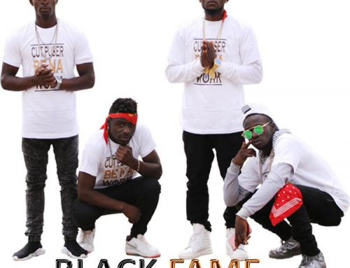 Profiling: Black Fame Music | 237Showbiz Music Contestant No. 076 Get To Know