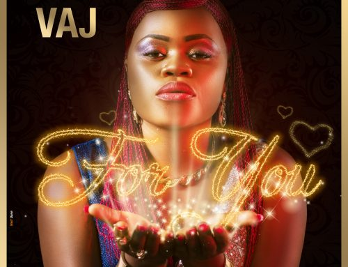 Release Update : 2017 Mutzig Star Winner VAJ set to release her debut single For You