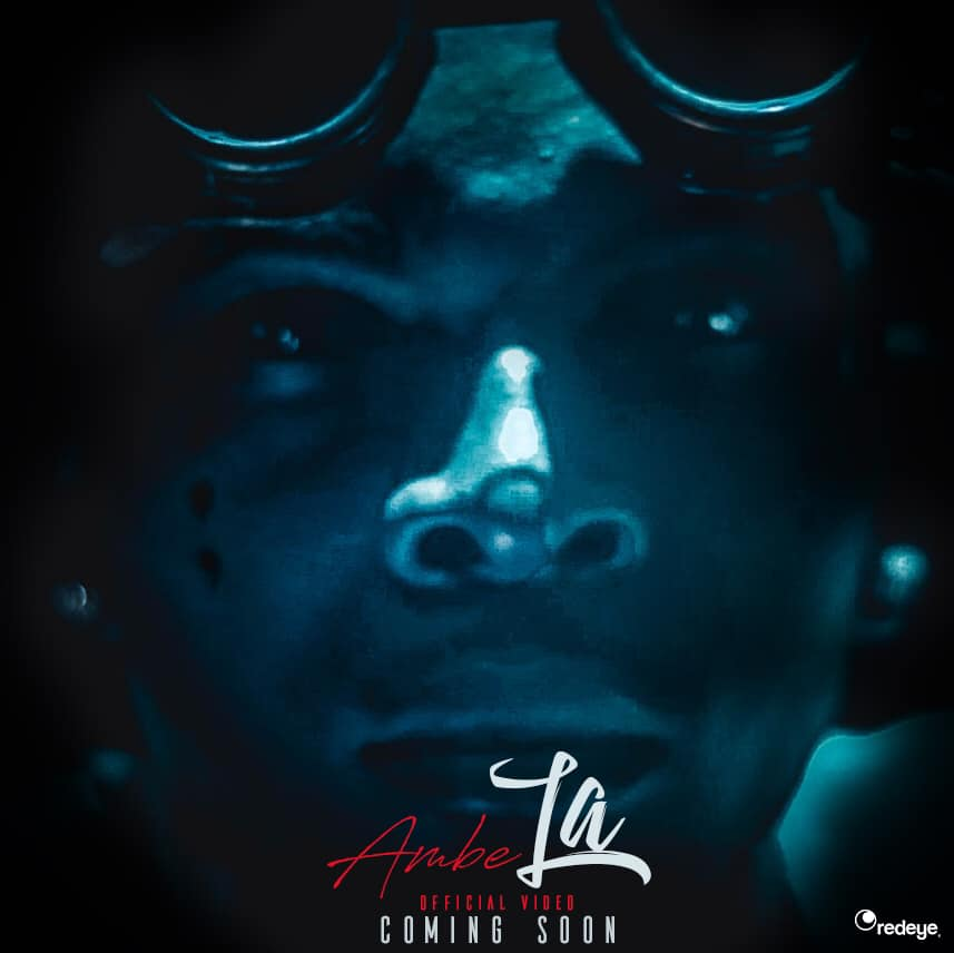 Video + Download : Ambe – La (Produced by Salatiel & Mixed by