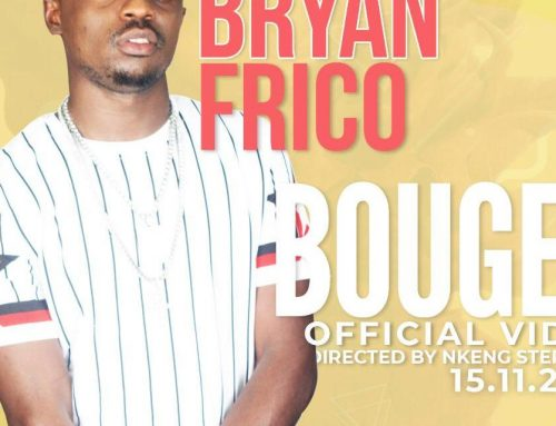 Video + Download: Bryan Frico – Bougez (Prod. By Dijay Karl)