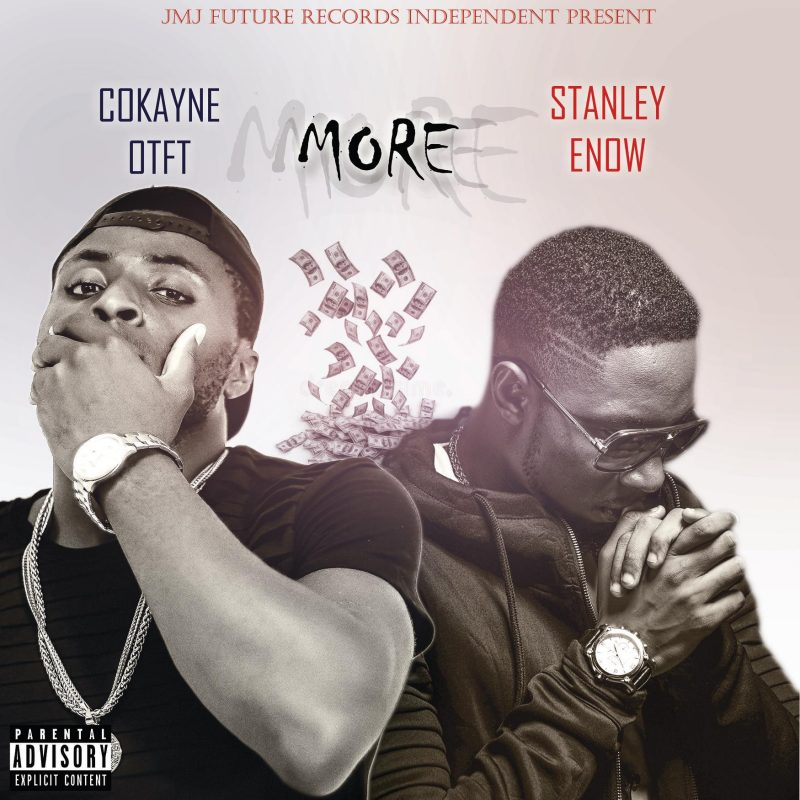 Cokayne otft ft Stanley enow - More