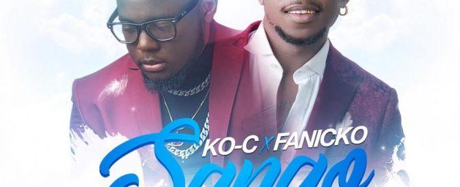 Ko-c ft Fanicko - Sango