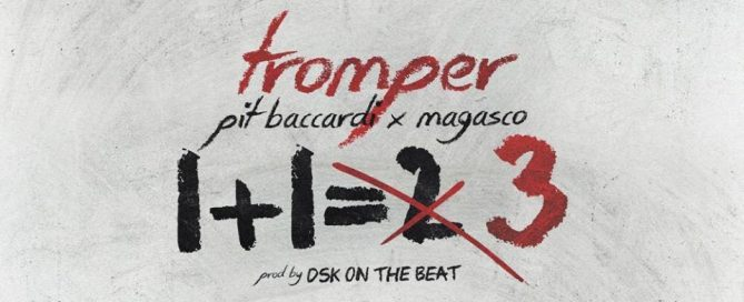 Pit baccardi ft Magasco - Tromper