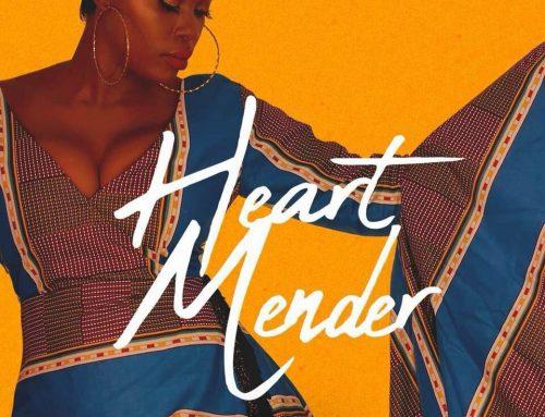 Video + Download: Matilda – Heart Mender (Prod. By Edi Ledrae)
