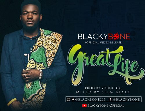Video + Download: Blackybone – Great Life (Prod. By Young.OG)