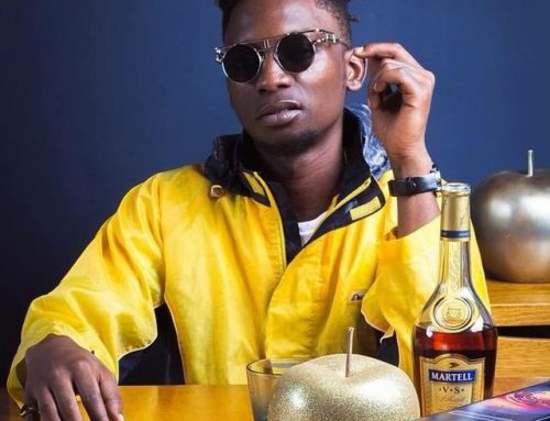 Has Ngoma Gone Back To His Slumber? Fans Worry!