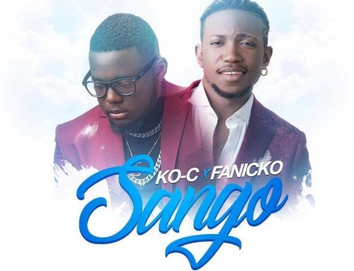 Video + Download: Ko-c – Sango FT Fanicko (Prod. By DJ Kriss)