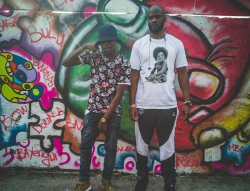 Video  + Download : DJ Just Dizle et SoJip – All Dat Na Non Sense