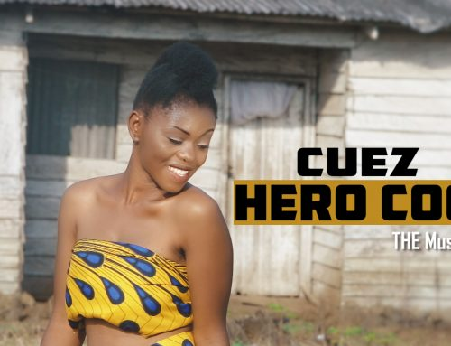 VIDEO  + Download : Cuez -Hero Coco (Official Video Dir By Mr Bowz)