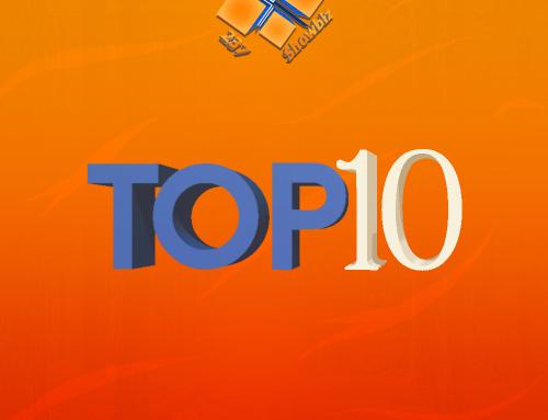 TOP 10 Funniest #10YearChallenge of Cameroonian Celebrities