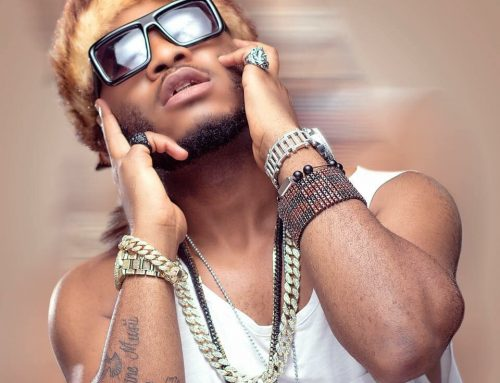Cameroonian Singer Magasco Leaves Empire And Creates His Own Label, Smart Or Dumb Move?