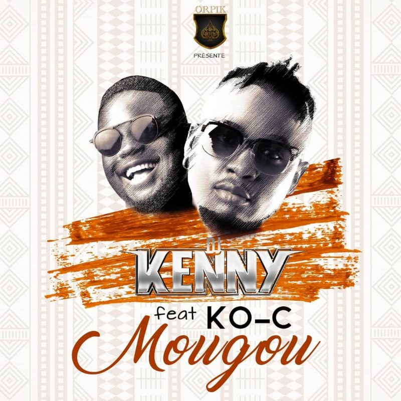Dj KEnny ft Ko-c Mougou