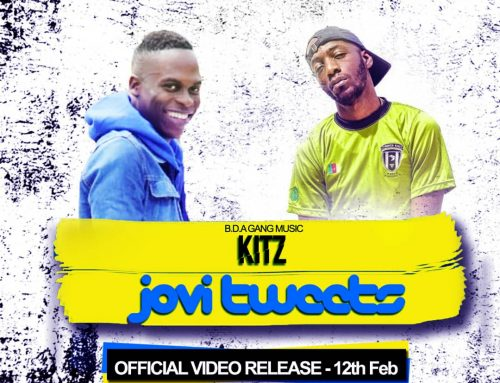 Video + Download: Kitz – Jovi Tweets (Prod. By R.J Mix)