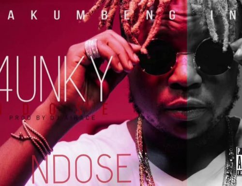 Video + Download: 4unky – Ndose (Prod. By DJ Airraz)