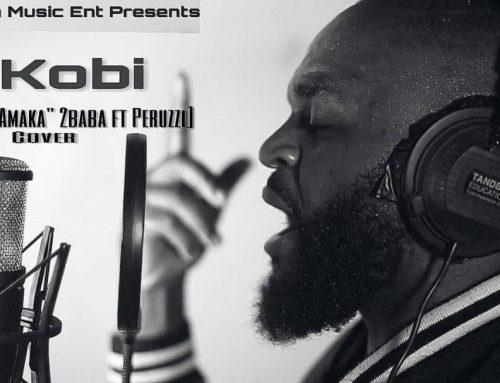 Video + Download: EL Kobi – My Pays (Prod. By Mr Lekki)