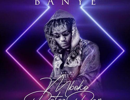 Banye – Mboko Peter Pan (Prod. By Dijay Karl)