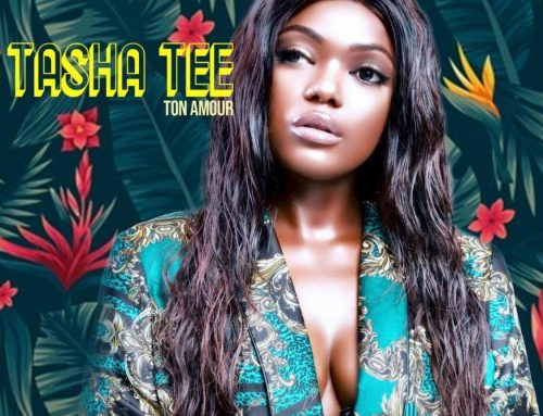 Audio + Download: Tasha Tee – Ton Amour (Prod. By Phillbillbeatz)