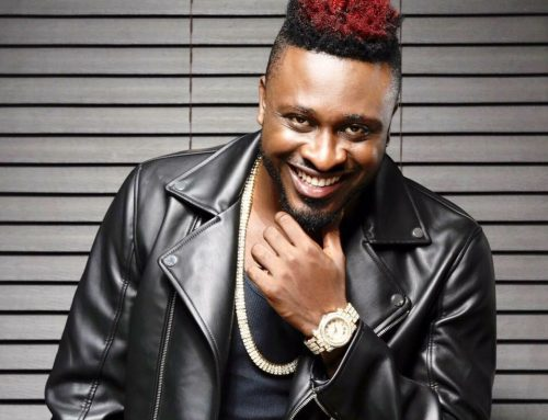 Cameroonian Singer Tzy Panchak Responds To Critics By Showing Off His Luxurious Apartment [Watch Video]