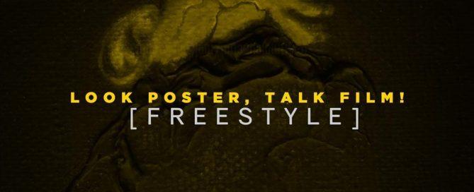Askia - Look poster Talk Film