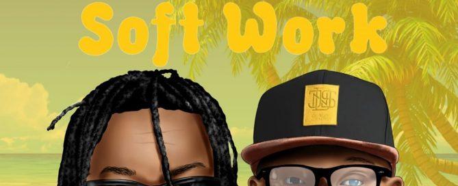 Derick ft Chirho - Soft Work