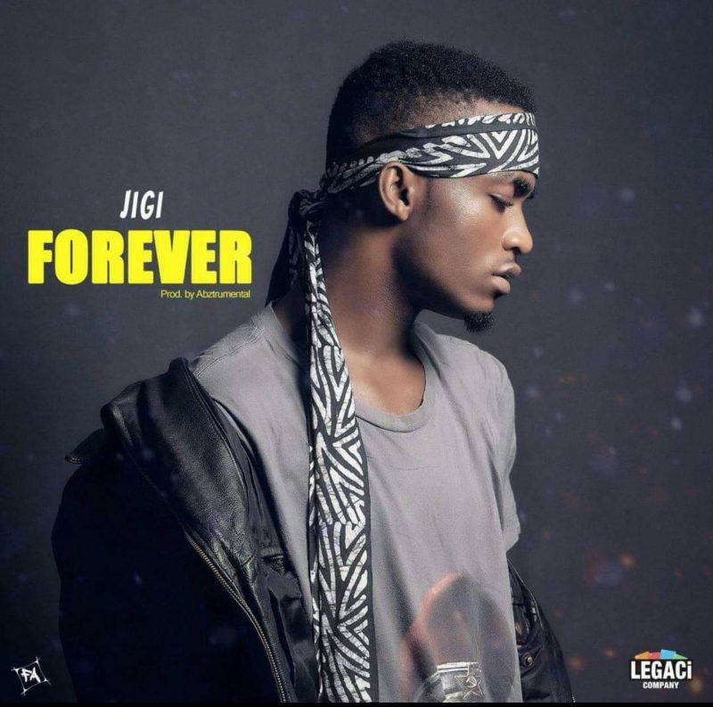 JIGI -FOREVER