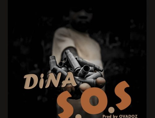 Video + Download: Dina – S.O.S (Prod By Ovadoz)