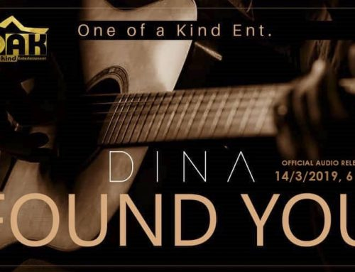 Video + Download: Dina – Found You (Prod. By Ovadoz)