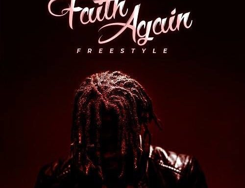 Video + Download: Stanis LeDragon – Faith Again « Freestyle » Prod By Ovadoz)