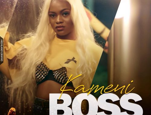 Video + Download :  Kameni – Boss (Dir. by Adah Akenji)