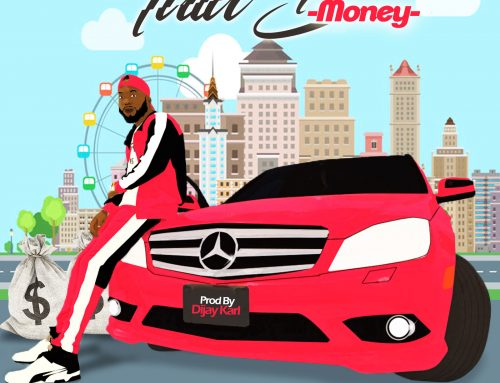 Video + Download : Tutu B Money (Prod. by  DiJay Karl)