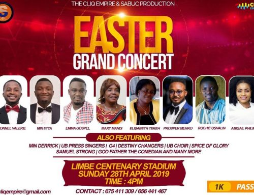237 Easter Grand Concert April 28th, Be there or BE THERE