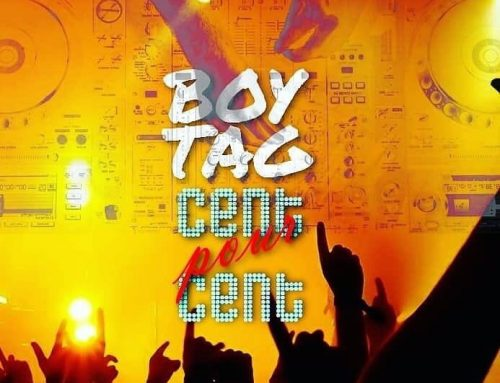 Video + Download: Boy TAG – Cent Pour Cent (Prod. by CFX Musica)