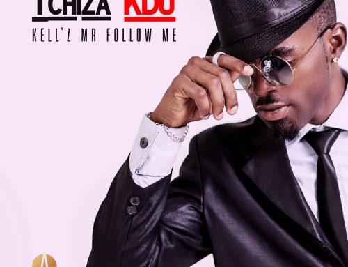 """Tchiza KDO"", le retour gagnant de Kell'Z (Mr follow Me)"