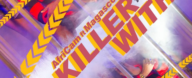 Africam X Magasco - Killer With