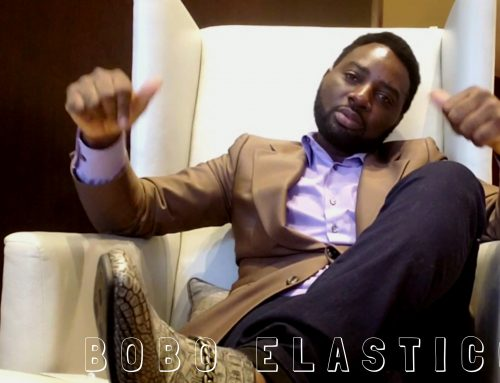 Video + Download : Bobo Elastico-Baby I Love You
