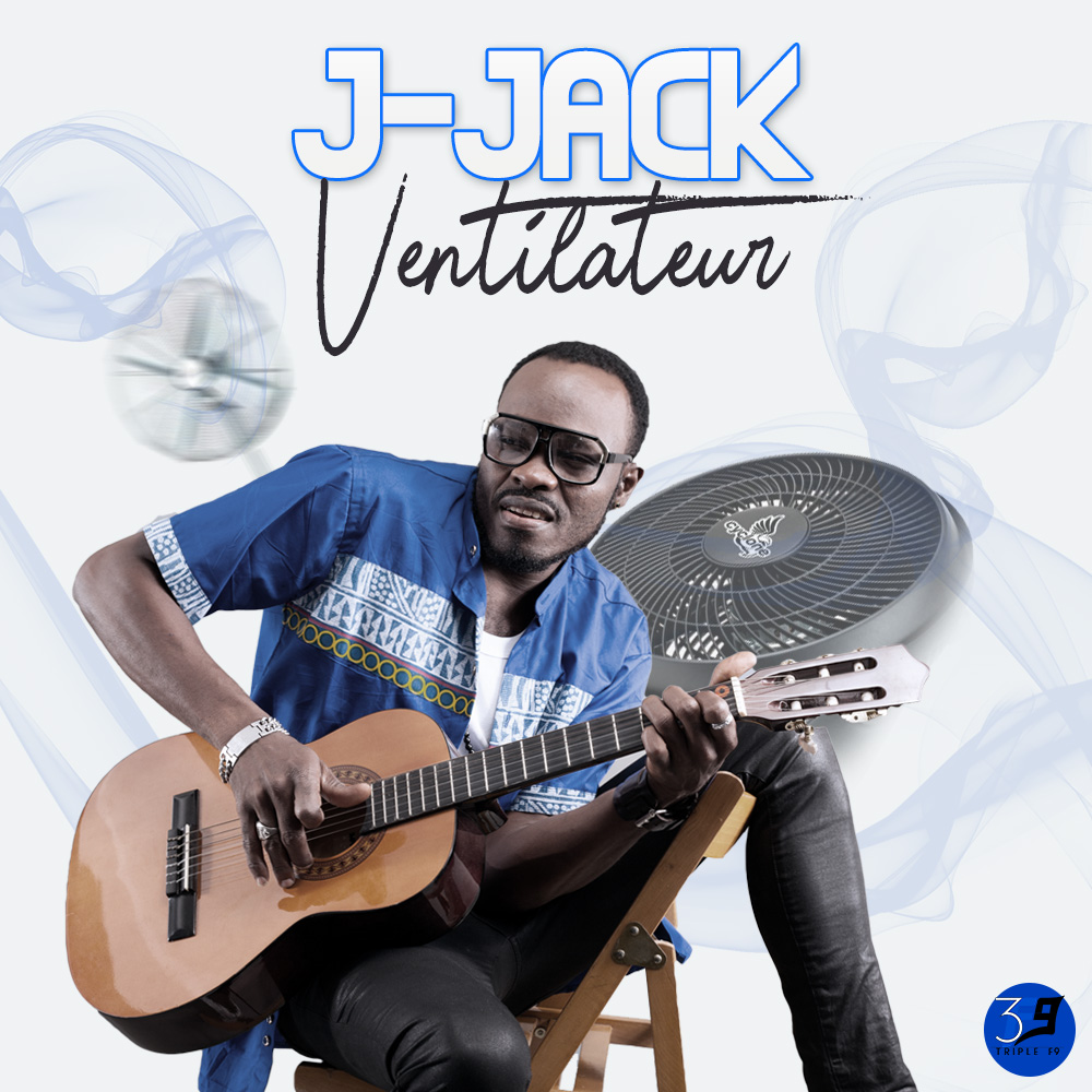 J-Jack - ventilateur