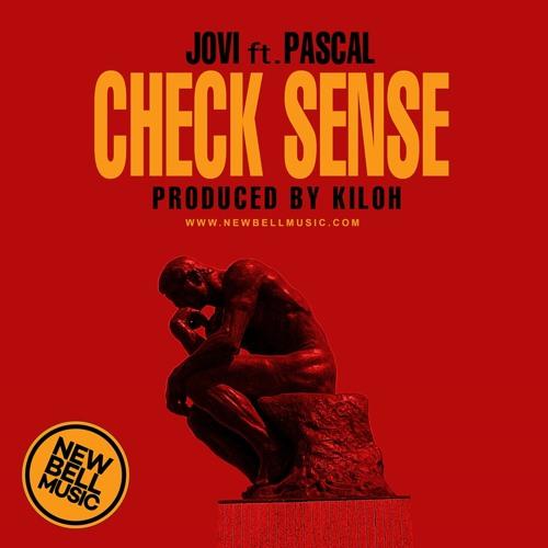 Jovi X Pascal - Check sense
