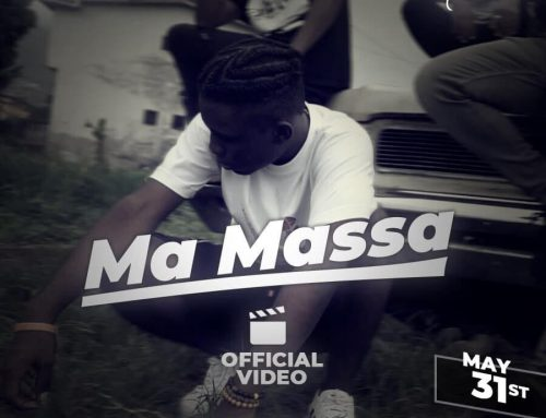 New Video : Marc Cedric – MA MASSA ft Chantal Travolta (Dir. By ESSIMO)