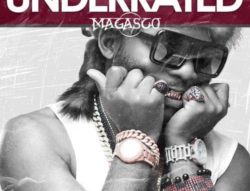 "MAGASCO releases SURPRISE 11 track EP ""UNDERRATED"" ahead of his second studio album HEART."