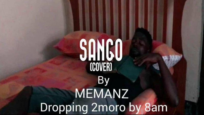 Memanz - Sango Cover