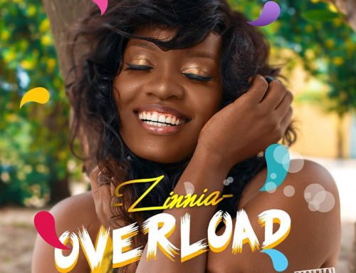 Video + Download: ZINNIA – Overload (Dir. By Avalonokpe)