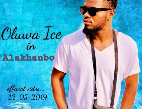 Video + Download: Oluwa Ice – Alakhanbo (Prod. By Ken Beatz)