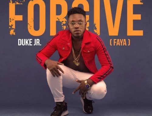 "Video + Download: Duke Jr – Forgive ""Faya"" Produced By Liquid Beats"