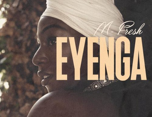 New Video : M-Fresh – Eyenga ( Prod. By I.V.O)