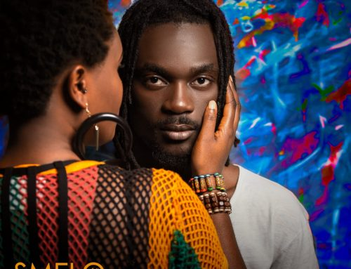 Audio + Download: Smelo – Wine Fi Me ( Prod. By Dannie Beat)