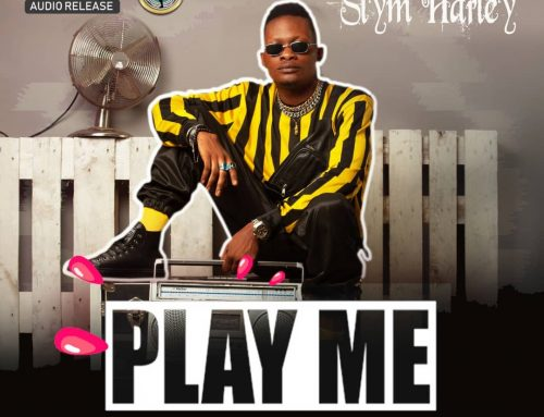 Audio + Download: Slym Harley – Play Me (Prod. By Slym Harley)