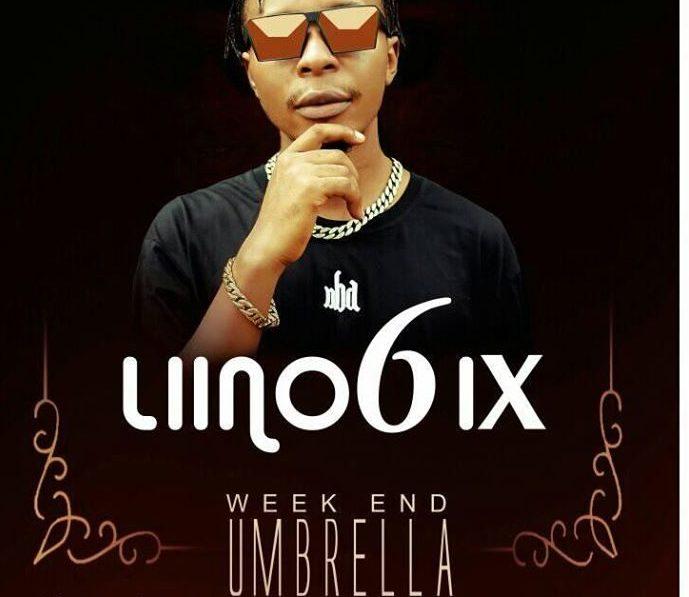 Video + Download : Liino 6ix – Umbrella – Cameroon's #1