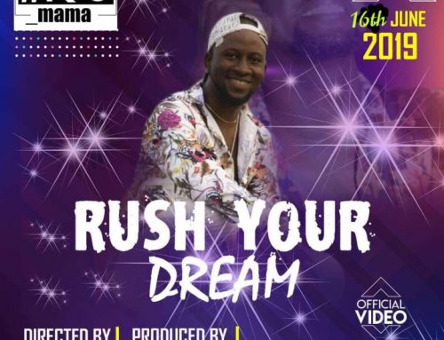 Video + Download :  N.F.O – RUSH YOUR DREAMS (Directed by Chef ASA)