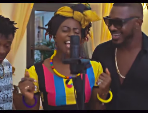 Video + Download : Tzy Panchak – Na So (Studio Video) ft. Vernyuy Tina, Cleo Grae, Vivid (Directed by Adrenaline)